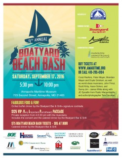 Boatyard Beach Bash-2017