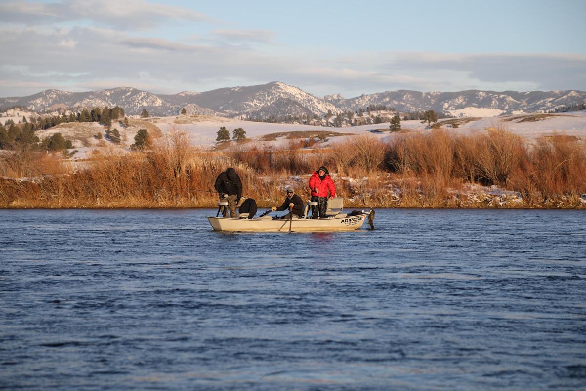 Montana-fly-fishing